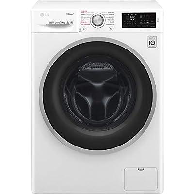 Steam F4J610WS 10kg Direct Drive Washing Machine