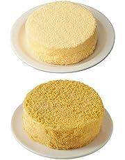 LeTAO(ルタオ)ドゥーブルフロマージュ 食べ比べセット
