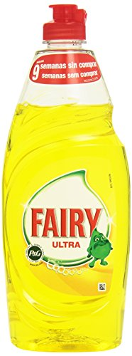 Lavav.fairy limon 615ml - [pack de 4]