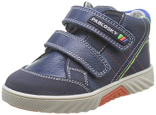 Pablosky 062831, Zapatillas Niños, Azul
