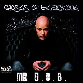 Mr. G.O.B.