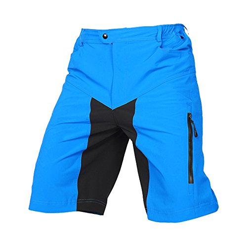 speedspo MTB Hose Herren Outdoor Sport Shorts