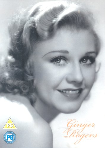 Top New Ginger Rogers Collection (The Major and the Minor / It Had to Be You / Top Hat / Bachelor Mother / Tight Spot / the Gay Divorcee) [Region 2]