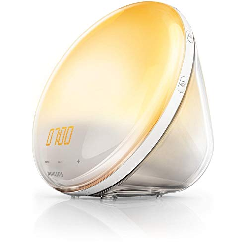 Philips Wake-up Light HF3520/01...