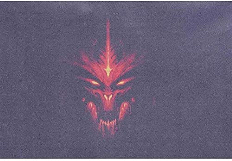 Car Sticker 3D Transparent Car Back Rear Window Decal Vinyl Sticker Horror Monsters Zombie  (color Name  F)