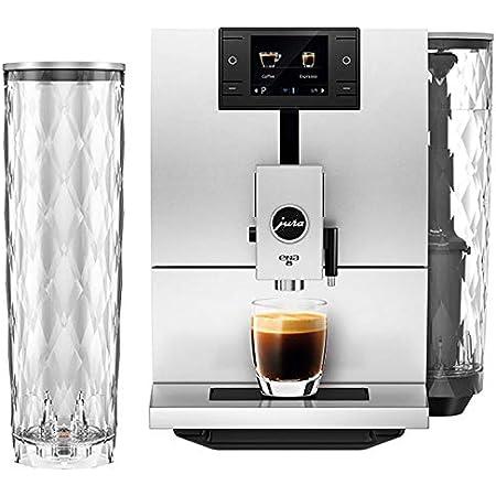 JURA 全自動コーヒーマシン ENA8ホワイト