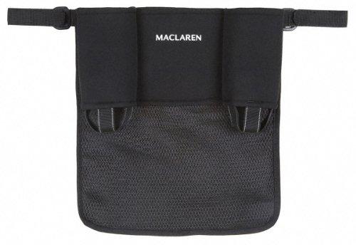Maclaren aox14032 – Universal Organiseur Single – Noir