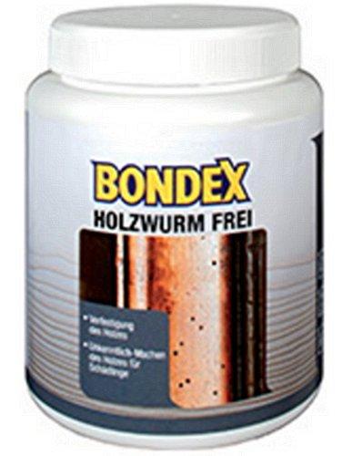 Bondex Holzwurm Frei 0,75 Liter