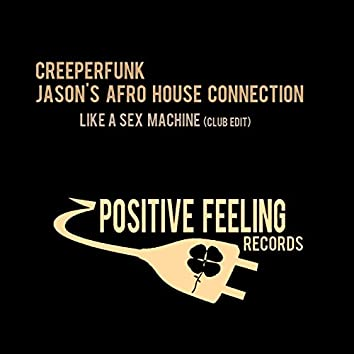 Like a Sex Machine (Club Edit)