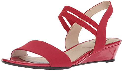 LifeStride Women's Yolo Wedge ... Reduced from $59.99 to $20.00     Fo…
