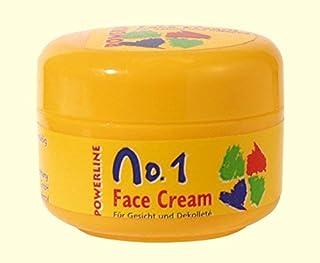 Crema facial de cera Joveka, bronceado intenso, 1 pack de 15 ml