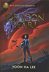 Dragon pearl book cover