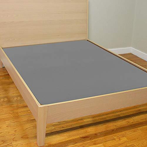 Mayton 2-Inch Wood Bunkie Board/Slats,Mattress Bed Support,Fits Standard Full Size