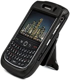 Body Glove Glove Snap-On Case for 8900 Blackberry (Black)