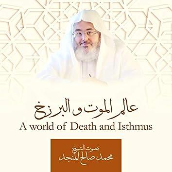 عالم الموت و البرزخ للشيخ محمد صالح المنجد