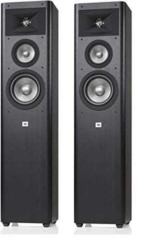 JBL Studio 270 6.5-Inch 3-Way Floorstanding Loudspeaker
