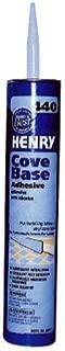 Henry, WW Company 12107 30OZ #440 Cove Adhesive