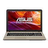 ASUS R540NA-GQ279 - Portátil de 15.6' HD (Celeron N3350, 4 GB RAM, 256 GB SSD, Sin Sistema Operativo) Negro - Teclado QWERTY español