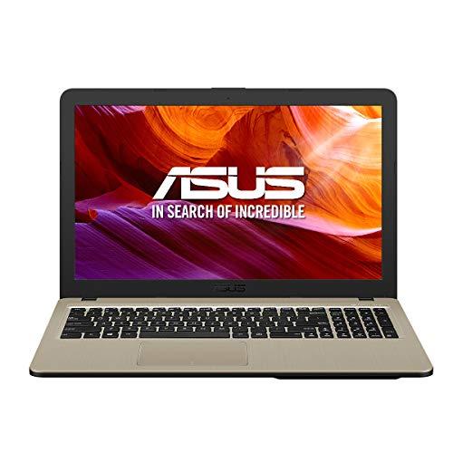 Portátil de 15.6″ HD ASUS R540NA-GQ279