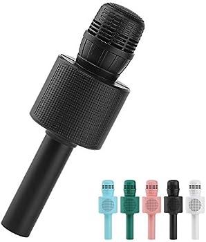 CYY Portable Handheld Bluetooth Wireless Microphone