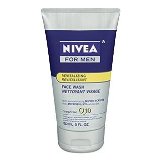 NIVEA MEN Skin Energy Face Wash Q10 150ml (B00BO0B9NM) | Amazon price tracker / tracking, Amazon price history charts, Amazon price watches, Amazon price drop alerts