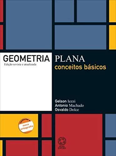 Geometria plano: Conceitos básicos