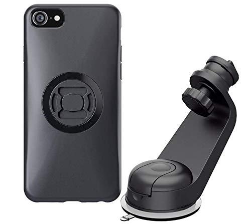SP-Gadgets Helmkamera Sp Connect Car Bundle Ii 7+/6+/6S+
