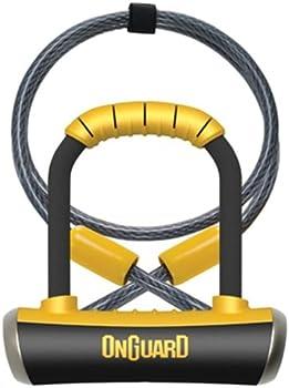 ONGUARD Pitbull Mini DT 8008 D Lock
