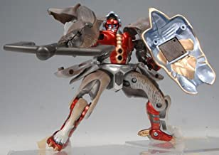 Transformers Takara Japanese Beast Wars 10th Anniversary Wolfang