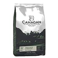 Canagan Complete - Grain Free, Free Run Chicken Cat food (4kg)