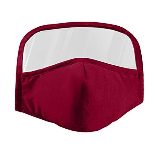 Best Price Fashion Protective Face Bandana, Unisex Adults Reusable Washable Cotton Outdoor Bandanas ...
