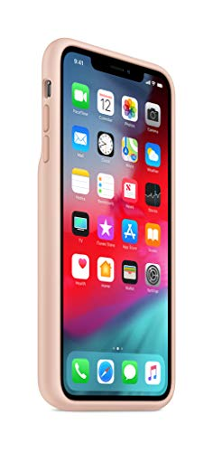Apple Smart Battery Case (für iPhone XS Max) - Sandrosa