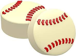 SpinningLeaf Baseball Oreo Cookie Chocolate Candy Mold