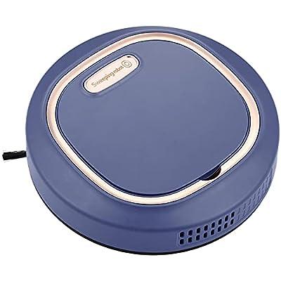 Amazon - Save 70%: Smart Sweeping Robot, Multifunctional USB Vacuum Cleaner Multifun…