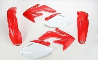 UFO PLASTICS BODY KIT for HONDA CRF250 CRF250R CRF 250 R 06-07