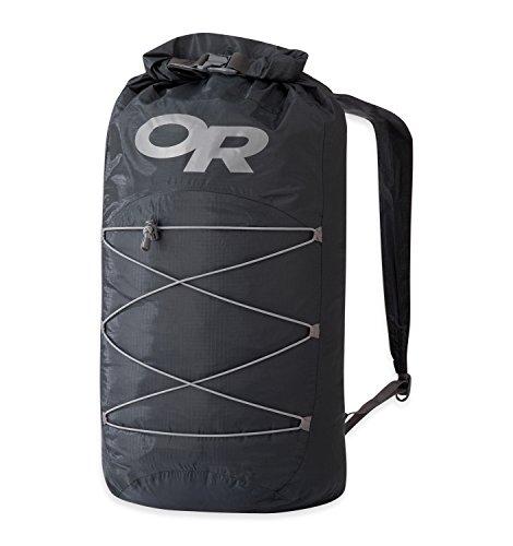 Outdoor Research Dry Isolation Pack Sac à Dos pour extérieur Noir Taille Unique