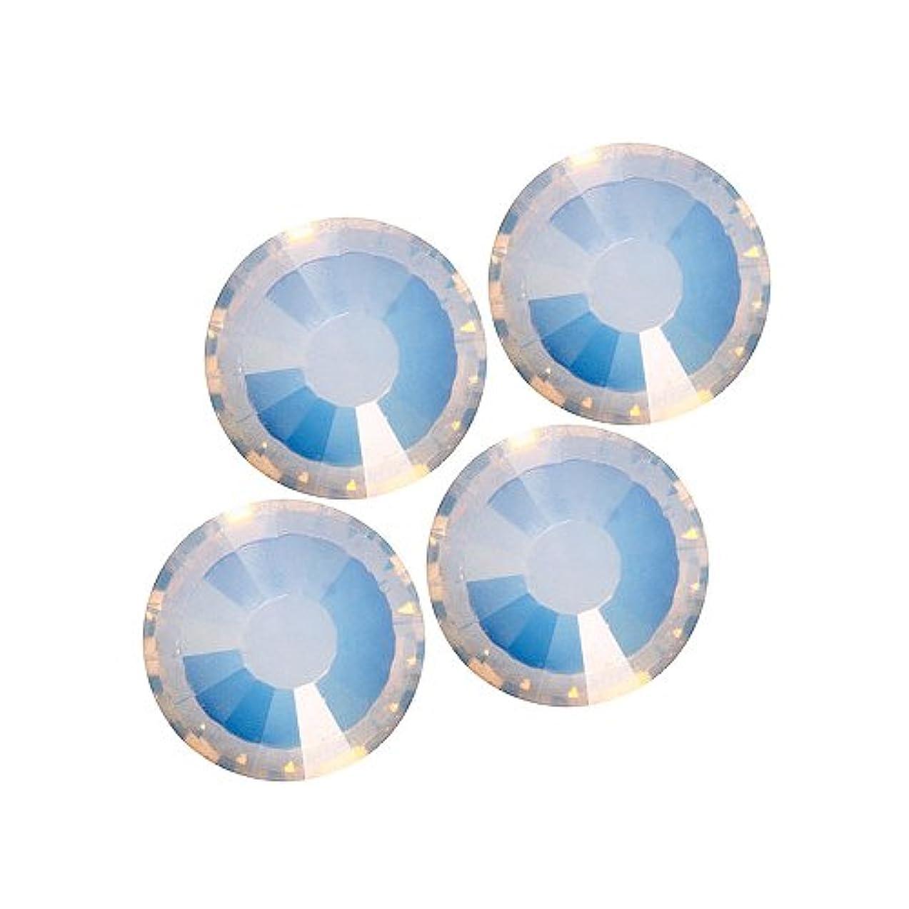 シネウィ保有者他のバンドでバイナル DIAMOND RHINESTONE ホワイトオパールSS8 1440粒 ST-SS8-WHO-10G