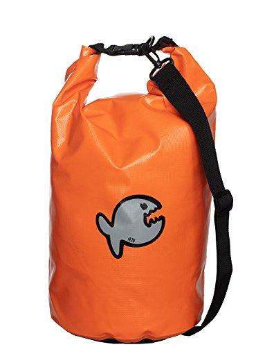 iQ-Company Dry Sack 20 Fish, Siren