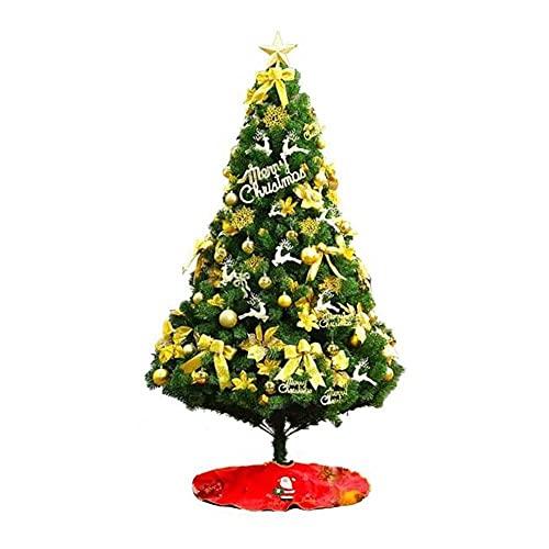 Arbol de Navidad Arbol de Navidad Con Luces Árbol De Navidad Con...