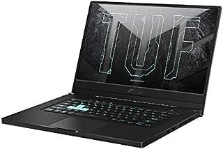 ASUS (エイスース) FX516PM-I5R3060GBKS ゲーミングノートパソコン TUF Dash F15 FX516PM エクリプスグレー [15.6型 /Core i5 /SSD:512GB /メモリ:16GB /2021年4月モデル]