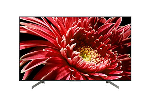 Sony KD-75XG8505 Bravia 75 Zoll (189cm) Fernseher (Ultra HD, 4K HDR, Android Smart TV 800 Hz) schwarz