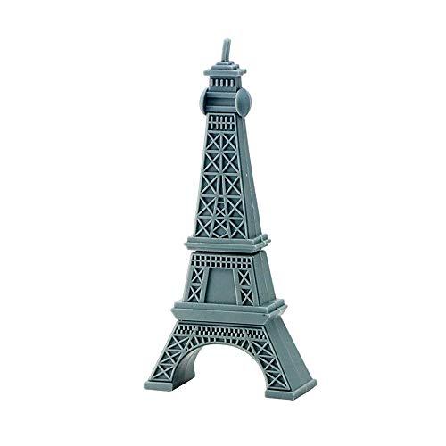Prime No10500020008 Hi-Speed 2.0 USB-Sticks 8GB Paris Eiffelturm grau