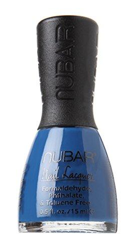Nubar Mode Nagellack my new obsession, 1er Pack (1 x 15 ml)