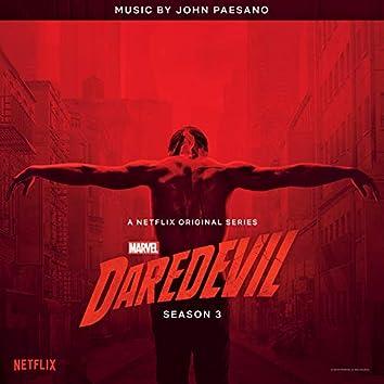 Daredevil: Season 3 (Original Soundtrack Album)