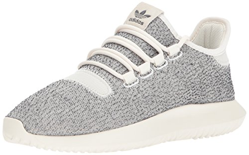 adidas Originals Tubular Shadow W - Scarpe da Corsa da Donna, (Bianco), 39.5 EU