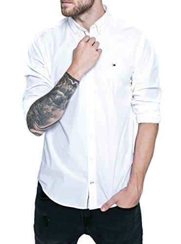 Tommy Hilfiger Camicia 1ST bianco bianco L