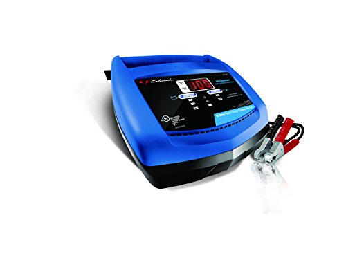 Schumacher SC1360 6/12V Fully Automatic Battery Charger and 15A Maintainer