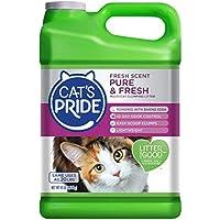 Cat's Pride Fresh Scent Pure & Fresh Multi-Cat Clumping Litter