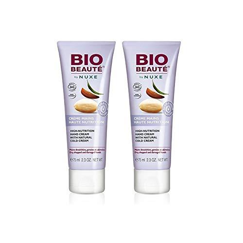 Bio Beaute Nuxe Bio Beaute Cold Cream Mains 2X50Ml 100 ml