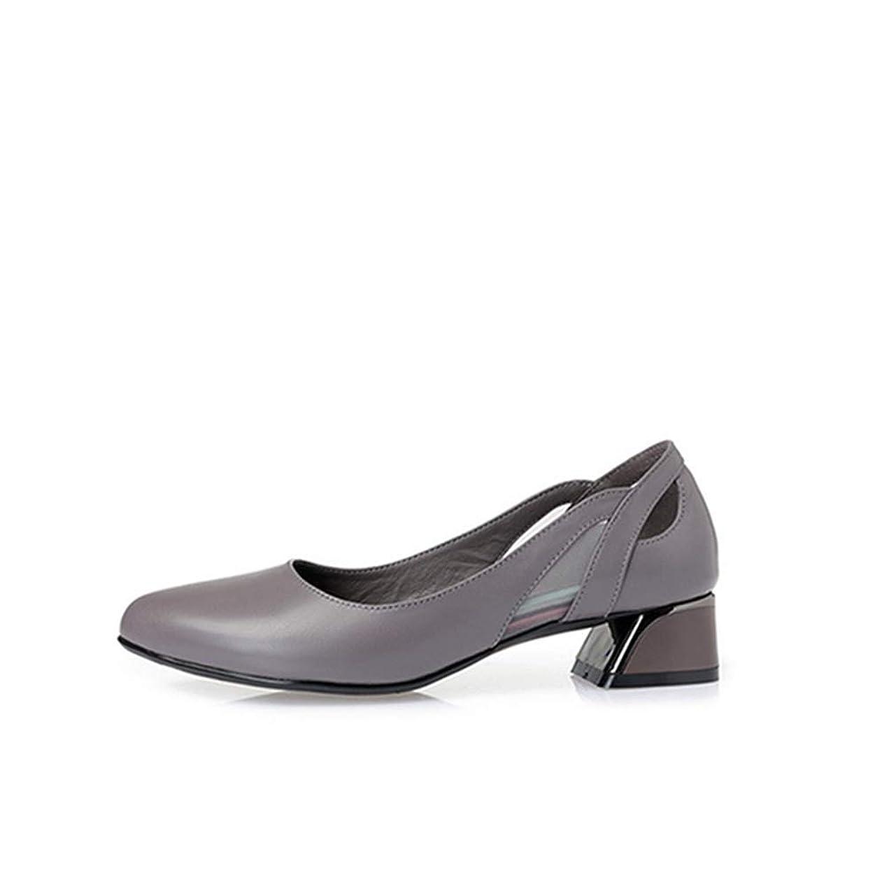 バンヤギ光沢[OceanMap] 女靴 通勤 オフィス レディースシューズ シンプル お仕事 歩きやすい 痛くない 軽量 カジュアル おしゃれ ファッション 大きいサイズ 作業靴 ビジネス 疲れない パンプス ソフト防滑